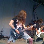 kalkwerk festival 2010 - diez (howdie)