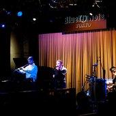 Theodosii Spassov Trio
