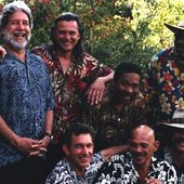 Taj Mahal & The Hula Blues Band