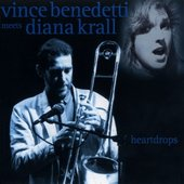 Vince Benedetti meets Diana Krall