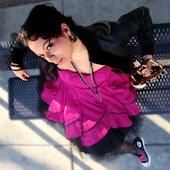Crystal J Torres