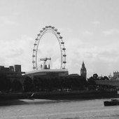 PARALOUD:London EYE