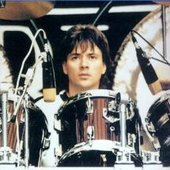 Michel Rollin - drums