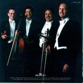 The Hampton String Quartet