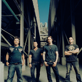 Alter Bridge PNG