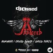 DJ Assad feat. Mohombi, Craig David & Greg Parys