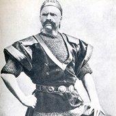 Фёдор Ива́нович Шаля́пин