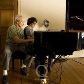 Clint Eastwood & Jamie Cullum