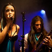 Babes Of Metal - Wildpath - Live 06