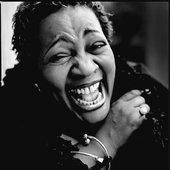 Ministers De La Funk Feat. Jocelyn Brown