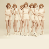 AFTERSCHOOL BEST (Current Line-up Ver.)