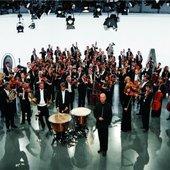 Simfonični orkester RTV Slovenija