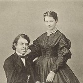Joseph and Amalie Joachim