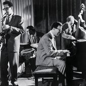 Dave Brubeck Quartet with Paul Desmond
