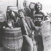 Gilliam, Jones, Palin & Idle