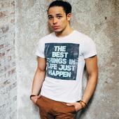 Anthony Ramos // Teen Vogue Magazine