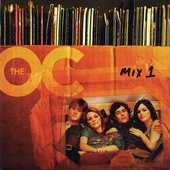 the oc soundtrack cd
