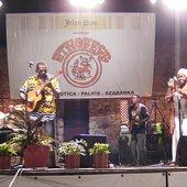 Etnofest en Serbie