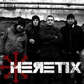 heretix punkrock