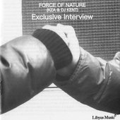 Force Of Nature III Booklet pic