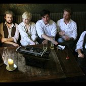 Laura Marling, Mumford & Sons, and Dharohar Project
