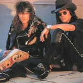 Jon & Ritchie