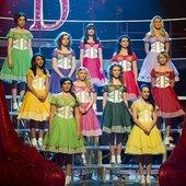 The Dorothys