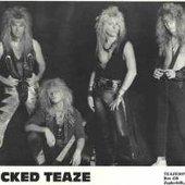 Wicked Teaze