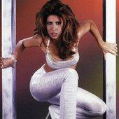 Ashley Colon - Abrázame (1999)
