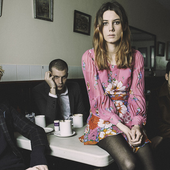 Wolf Alice Creature Songs EP Promo