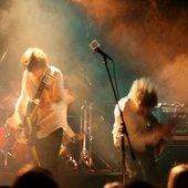 Bandclash 2010