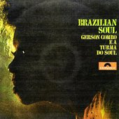 (1970) Gerson Conbo e a Turma do Soul