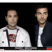 Radio Macandé