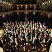 Vienna Symphony Orchestra, Robert Wagner & Felicja Blumental