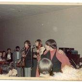 The Tropics Rare Live April 1967