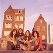 Golden Earring in Amsterdam (1970)