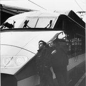 TGV (Comix)