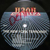 The New York Terrorist