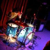 Light Up Drums