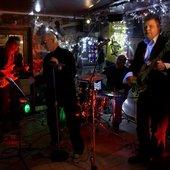 Hoochie Coochie Blues Band
