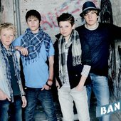 Bandits band awesome