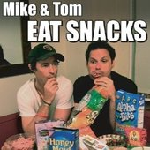 Michael Ian Black & Tom Cavanagh