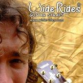 Wide Ride Straps Ad