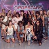Popstars Girls Forever