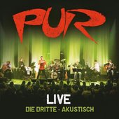 Live - Die Dritte - Akustisch