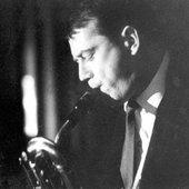 Lars Gullin 1964
