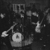 At Velvet Elvis 1994