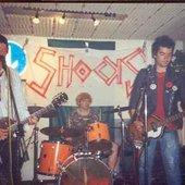 shocks