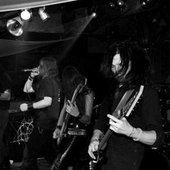 antaeus - live