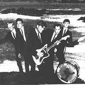Dave Myers and the Surftones